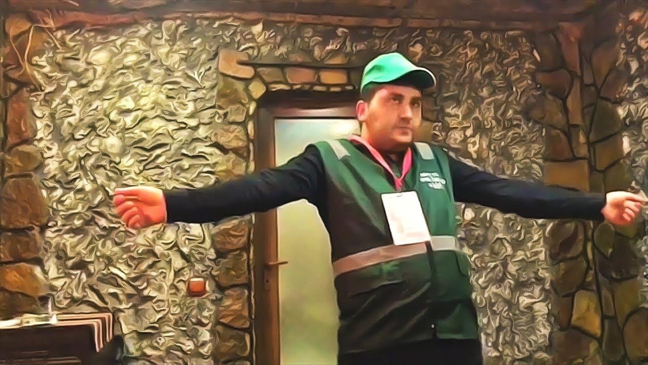 Ayıq Sürücü Olarsam - Resul Abbasov Vine 2017