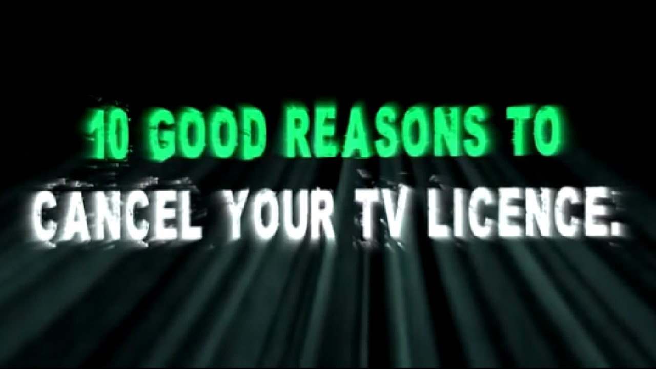 how to get a tv license