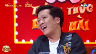 """Những thí sinh xuất sắc vòng ngoài nhưng """"không có gan"""" thi Gala Thách thức danh hài!!!"""