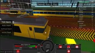 Terminal railways roblox #1