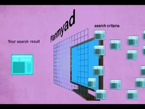 Planmyad : A New Perspective to Outdoor Advertising