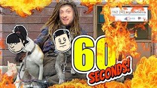 60 SEKUND BIEDY