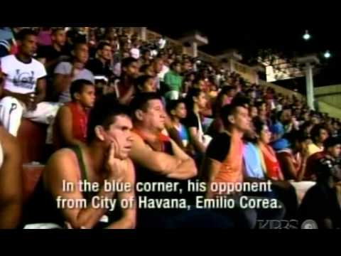 Victory Is Your Duty - The Cuban Boxing Documentary