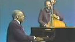 Count Basie, Cleveland Eaton  - Special Midnight - Booty