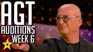 America's Got Talent Auditions 2020 | WEEK 6 | Got Talent Global