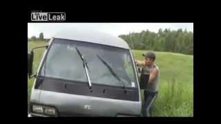 видео За угон машины будут наказывать, как кражу