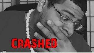 MY HARD DRIVE CRASHED!