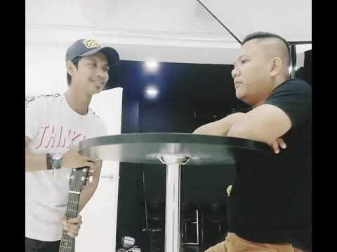 Azarra band - Alalala Sayang BAND SOPAN SANTUN !!