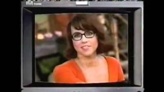 Scooby Doo Dairy Queen comercial