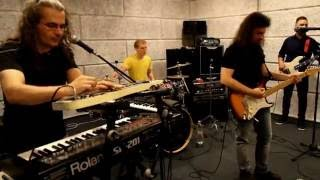 Floyd Experiment - Shine On You Crazy Diamond, Pts. 6-9. (Pink Floyd cover) HD