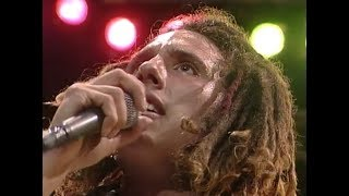Gambar cover Rage Against The Machine - Live at Pinkpop 1994 NEW FOOTAGE! (Full HD)