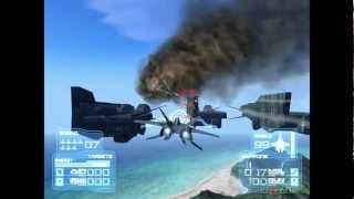 Rebel Raiders: Operation Nighthawk - Gameplay PS2 HD 720P