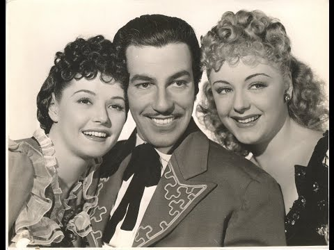 CESAR ROMERO     The Cisco Kid and the Lady  1939  Full Movie