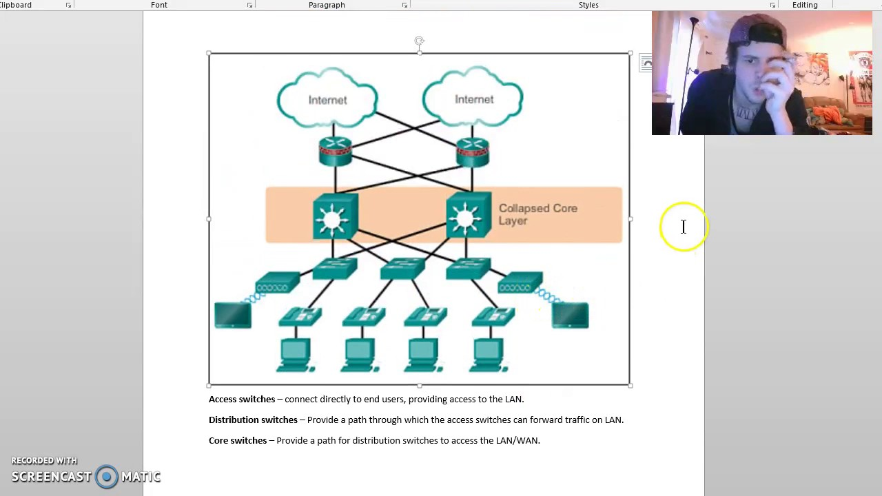 hight resolution of how to pass ccna 200 125 exam cisco campus lan designs