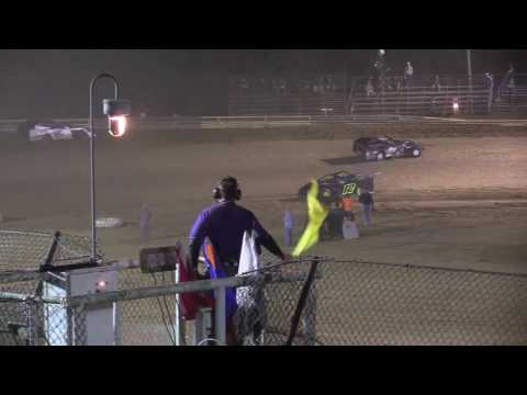 Tyler County Speedway AMRA Modified Feature 4-15-17