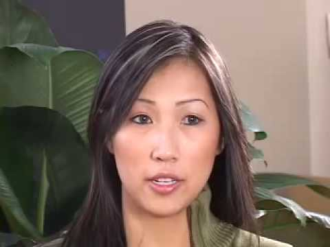 ASIAN DOUBLE EYELID:  PLASTIC SURGERY TESTIMONIAL