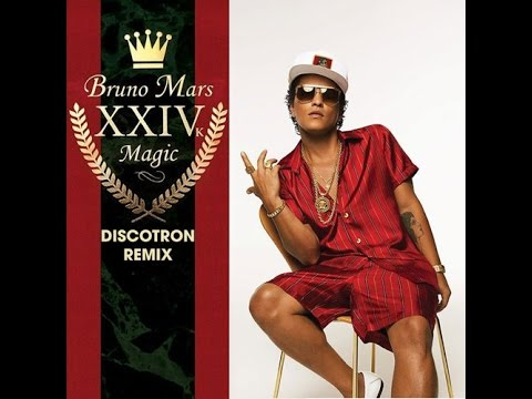 Bruno Mars - 24K Magic (Discotron Remix) **FREE DOWNLOAD**