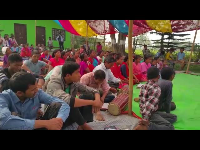 India para Cristo, vidas sendentas de ouvir a palavra de Deus