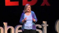 Why are we trying kids as adults?   Michele Deitch   TEDxAmherstCollege