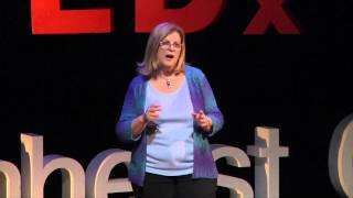 Why are we trying kids as adults? | Michele Deitch | TEDxAmherstCollege
