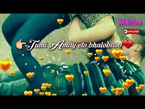 ❤❤❤Tumi Amay Eto Bhalobaso Bengali Love Story Video