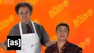 Brule Styles Jan | Tim and Eric Awesome Show, Great Job! | Adult Swim