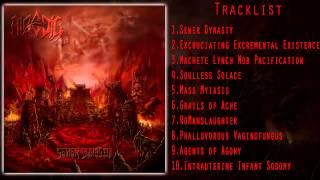 Algetic - Sewer Dynasty (FULL ALBUM 2013 HD)