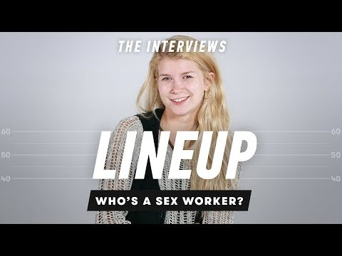 Guess Who's A Sex Worker (Post Interview) - Lineup