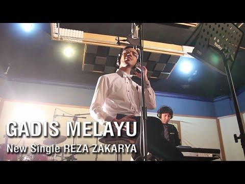 "New Single REZA ZAKARYA ""GADIS MELAYU"""