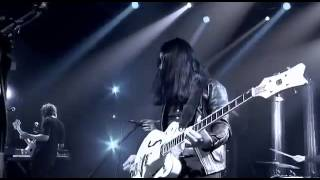 The Dead weather - No Hassle night (concert prive)