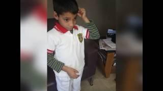 Niño con hipoacusia