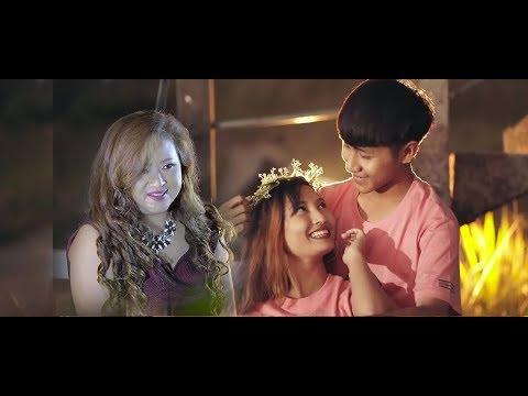 HINDI NEW SONG | MUSKURAHAT - Melody G. Fanai (Official Music Video)