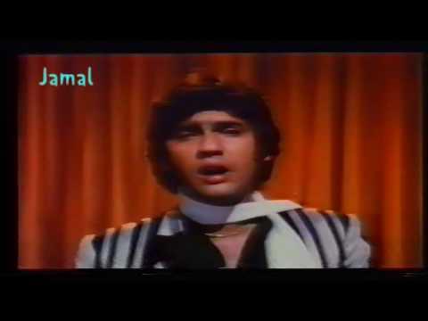 Amit Kumar - Kya Hua Ik Baat Par Barso'n Ka Yaraana Gaya - Teri Kasam