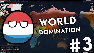 Age of Civilization 2: Luxembourg World Domination #3