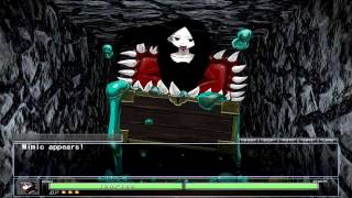 Monster Girl Quest Mimic Vore