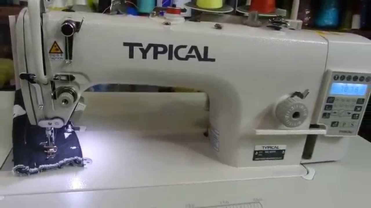 инструкция typical gc6710