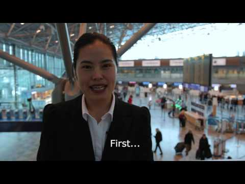 Lessons from the Far East – learn Mandarin Chinese | Finavia