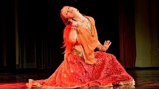 Rangrez | Tanu Weds Manu | Kinga Malec