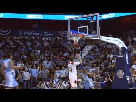 UNC Men's Basketball: All-Access - Louisville