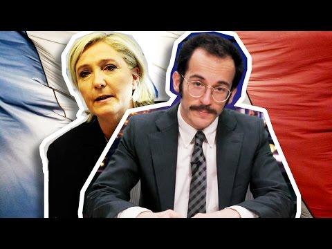 Le Programme de Marine Le Pen pour 2017 - Cyrusly?!