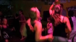 Piama-party camping de Reeënwissel