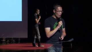 心的強大,才是真正的強大:許峰源 at TEDxNCCU