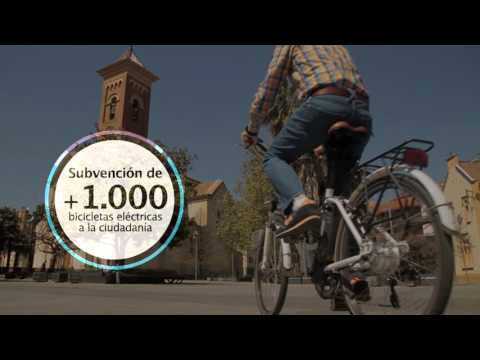 Mobilidad y transporte del área metropolitana de Barcelona