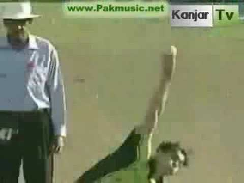 Anwar Ali 5/35 In The U I9 World Cup Final (Must Watch)