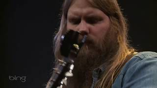 Chris Stapleton - Comeback Song (Bing Lounge)