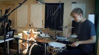 Тима Белорусских - Найду тебя (Drum cover)