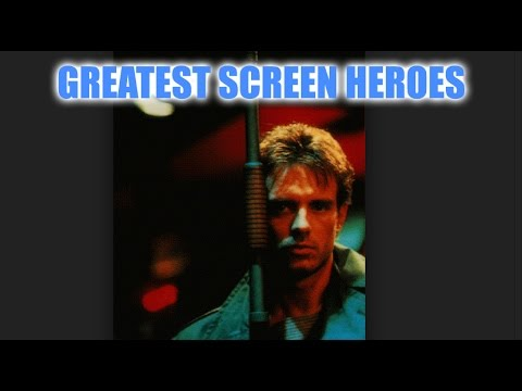 Greatest screen heroes - Kyle Reese in The Terminator