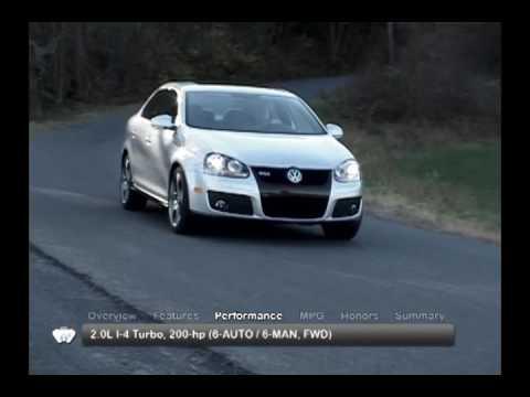 2009 Volkswagen GLI Used Car Report