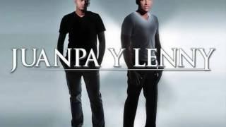 Juanpa & Lenny  Te Agradesco
