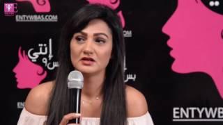 بالفيديو.. شيرين شوقي تؤكد ضرورة تشجيع الصناعة المصرية
